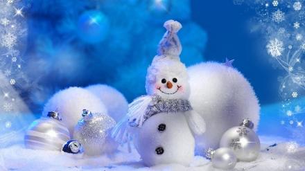 snowman_christmas_decorations_smile_holiday_mood_christmas_snowflakes_37738_1920x1080